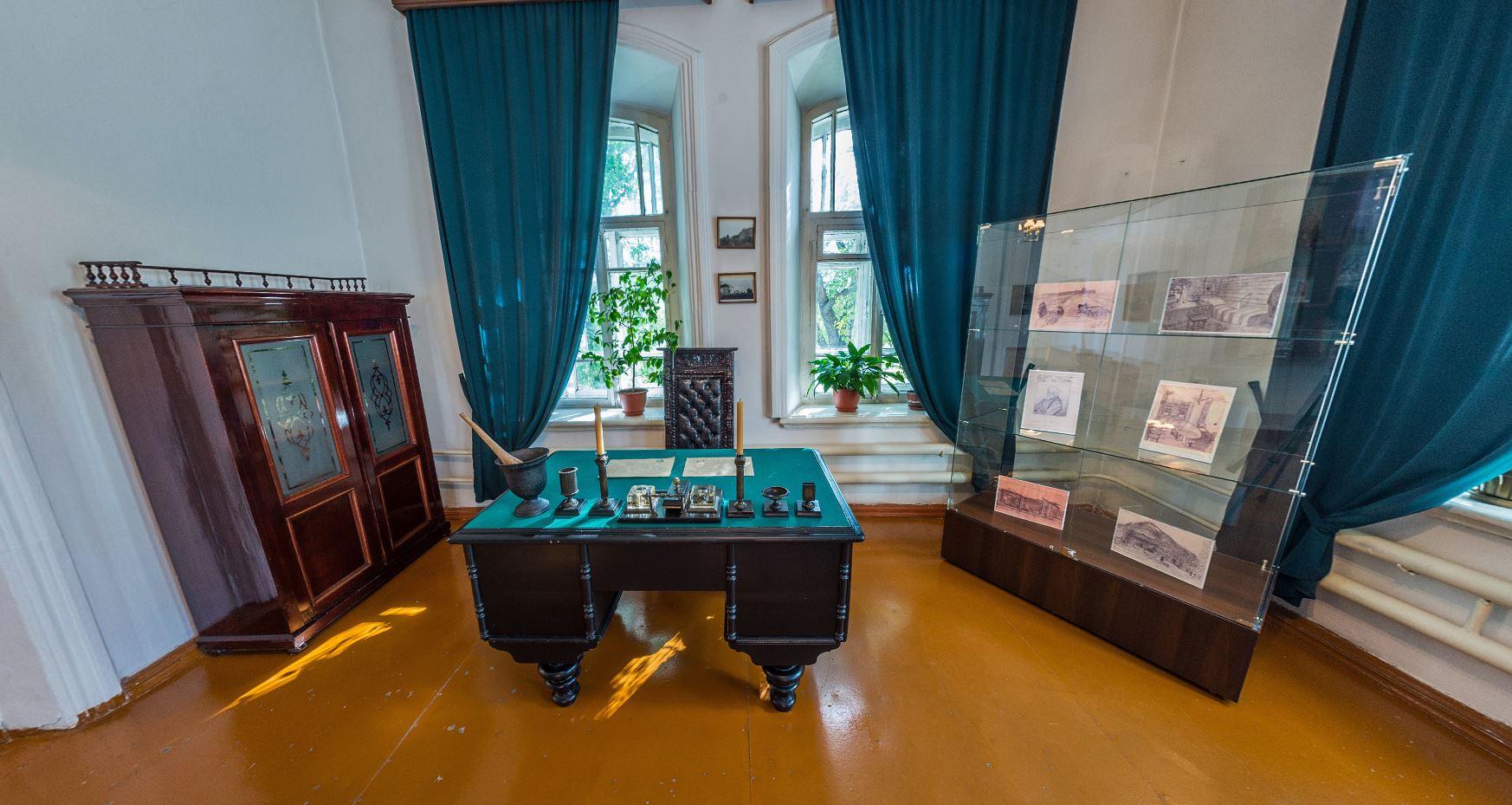 Новокузнейкий краеведческий музей филиал