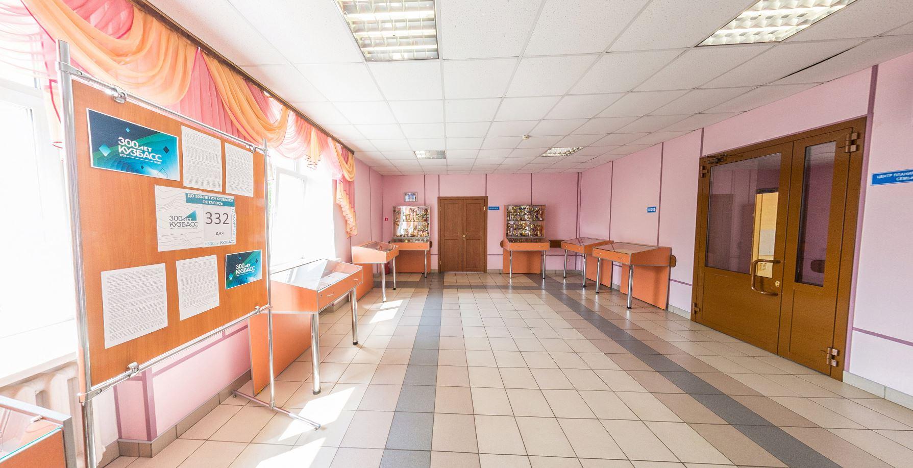 здравоохранение Прокопьевска